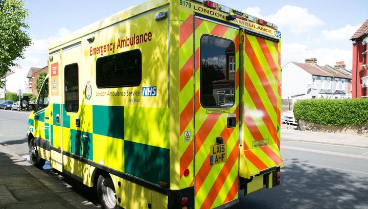 10 человек пострадали в результате стрельбы в Манчестере в Великобритании