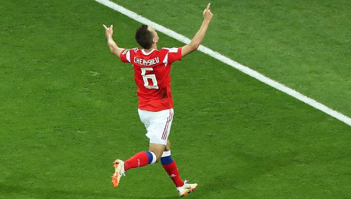 «Валенсия» хочет вернуть Черышева