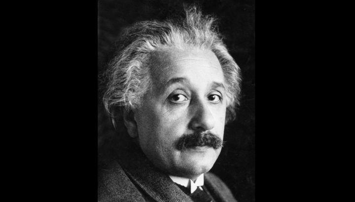 Альберт Эйнштейн, 1929 год.