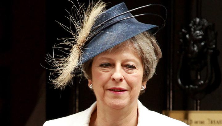 Мэй пытается убедить британцев, что Brexit выгоден для страны