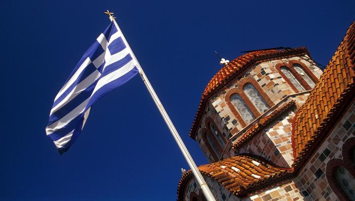 Греки выступили против переименования Македонии