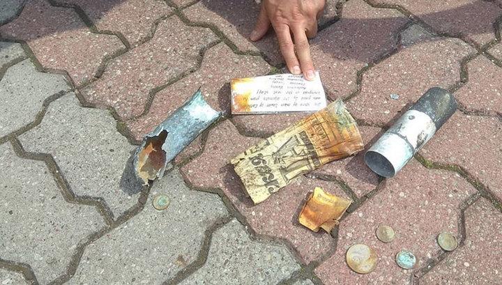 У Кафедрального собора Калининграда нашли капсулу с деньгами для потомков