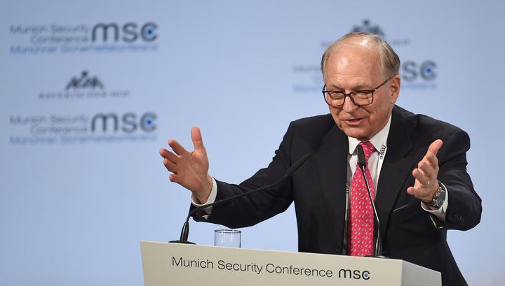 Вольфганг Ишингер: Евросоюз должен сам заниматься вопросами обороны
