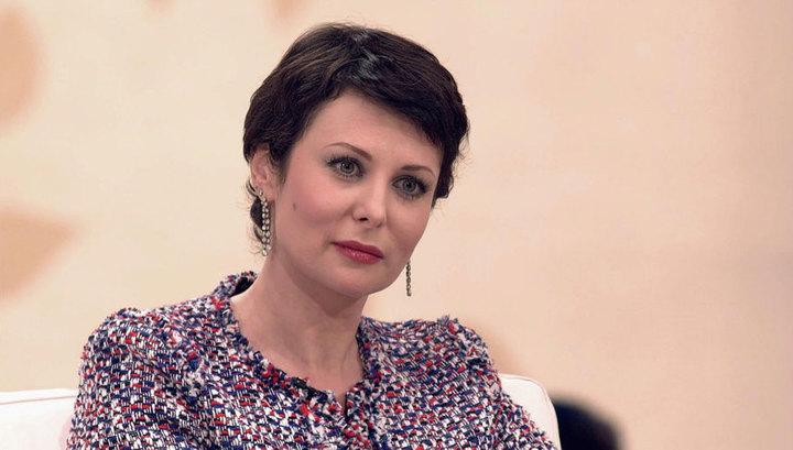 Ольга Погодина: удары сделали меня хозяйкой своей судьбы