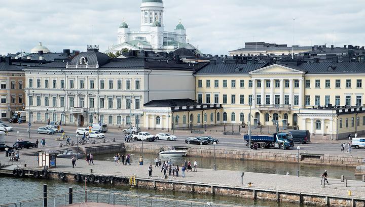 Путин и Трамп встретятся в Готическом зале дворца президента Финляндии