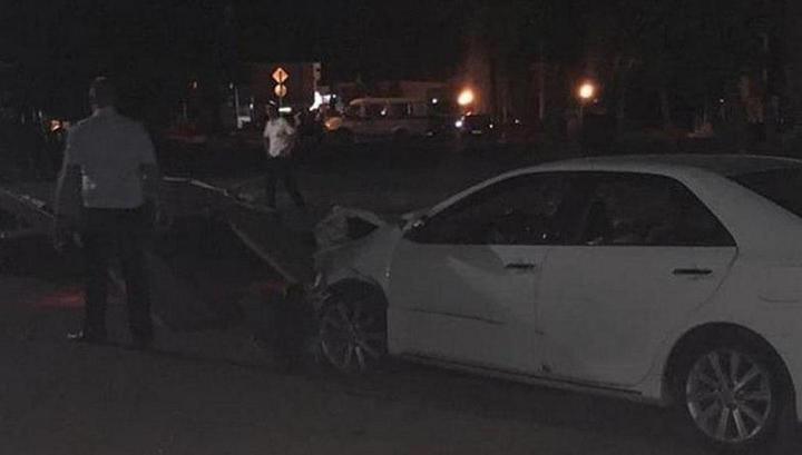 Пьяный водитель насмерть сбил маму с дочкой в Горячем Ключе