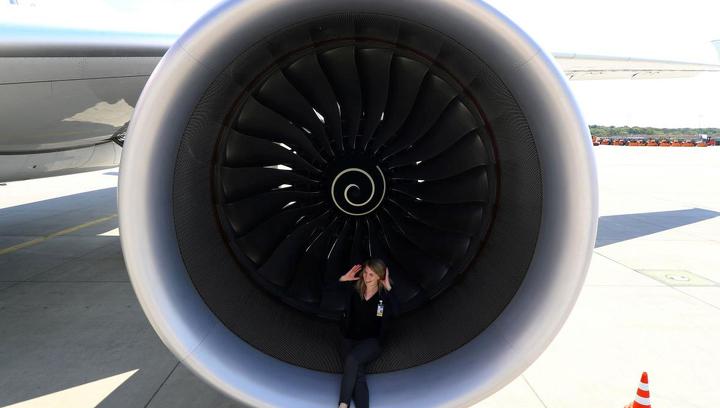 Rolls-Royce делает аэротакси с вертикальным взлетом