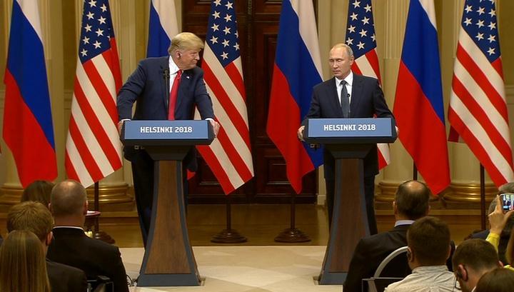 Путин назвал полным бредом