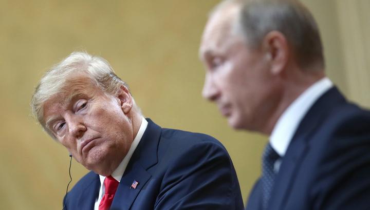 Песков: Москва готова организовать встречу лидеров РФ и США даже накануне G20