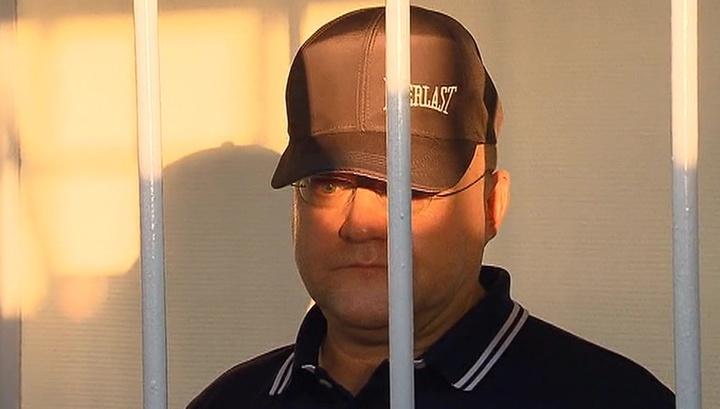 Дело генерала-взяточника: Александр Дрыманов полностью отрицает свою вину