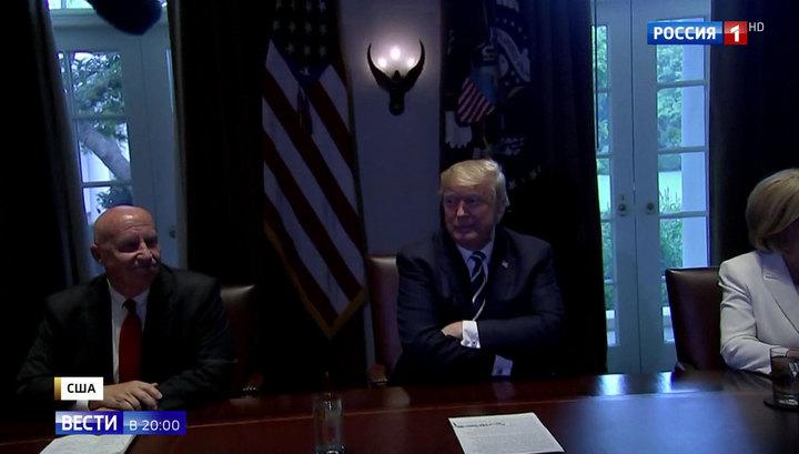 Кто дергает рубильники в Белом доме: Трампа заставили объясняться после Хельсинки