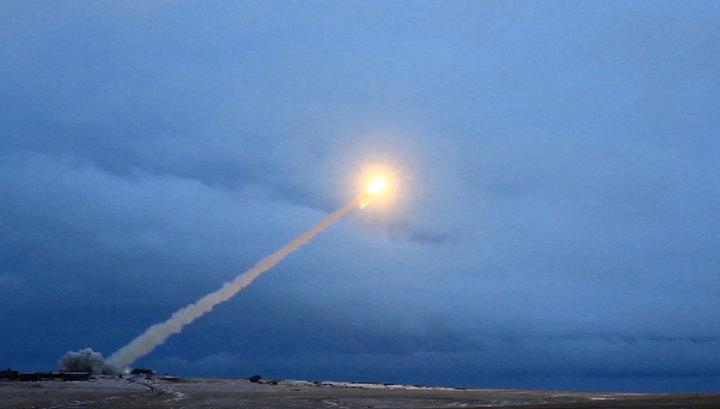 Предотвратит любую агрессию. Минобороны России приоткрыло завесу тайны вокруг новейшего оружия