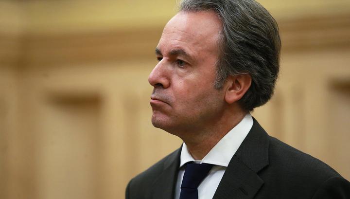 Из-за антироссийских заявлений посла Греции вызвали в МИД РФ