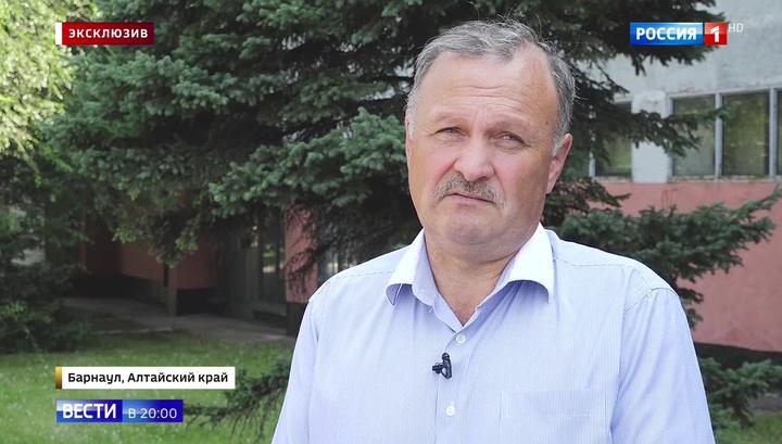 """Отец Марии Бутиной рассказал """"Вестям"""", чем на самом деле занималась его дочь"""