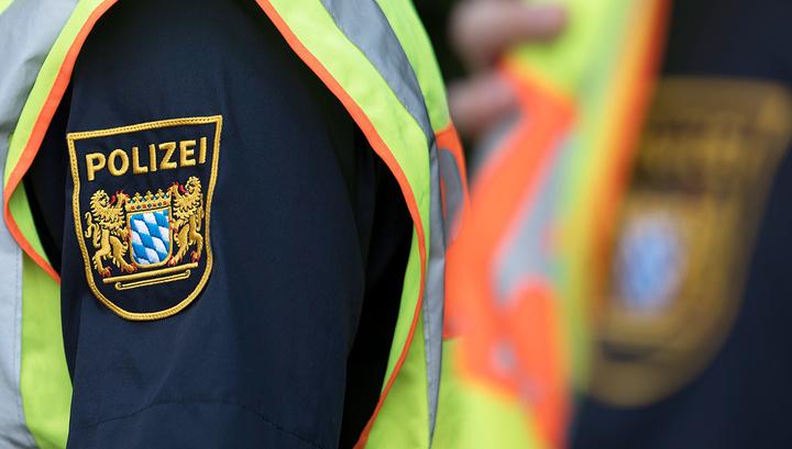 У главного вокзала Кёльна захвачены заложники