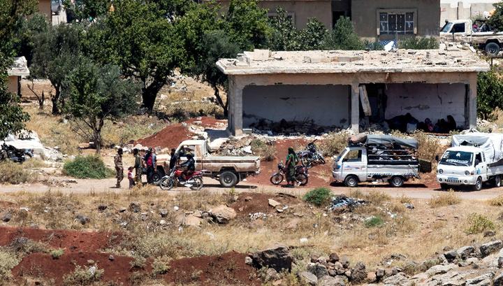 В Сирии гибнет больше мирных жителей, чем боевиков ИГИЛ