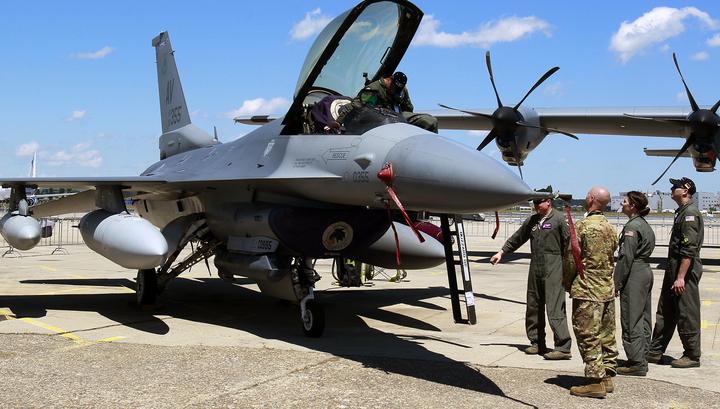 Аргентина согласилась на строительство военных баз США в стране