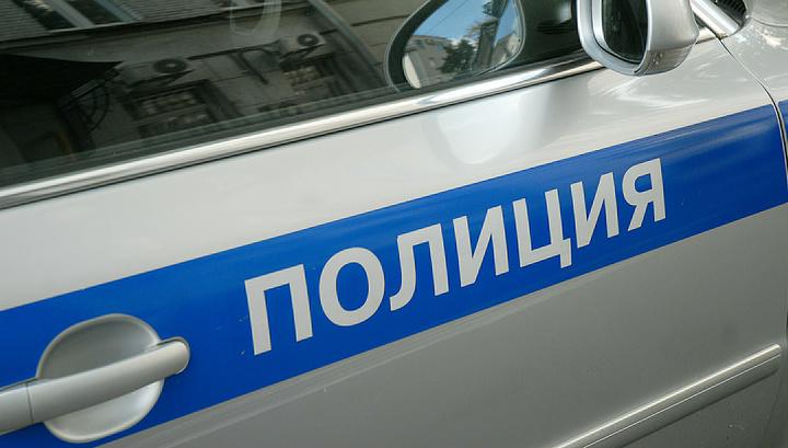 В Петербурге мужчина стрелял с балкона по прохожим