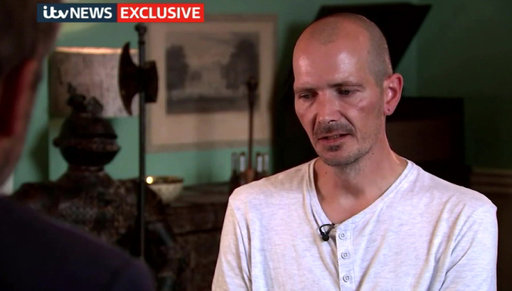 Пострадавший от отравления в Эймсбери британец встретился с российским послом