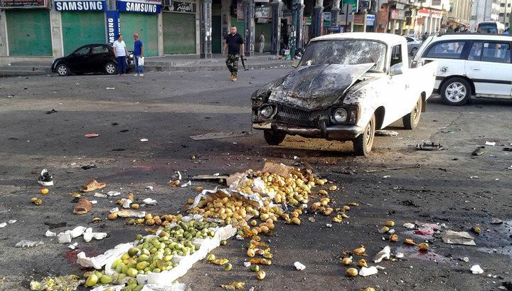 Число жертв терактов в Эс-Сувейде превысило 150 человек