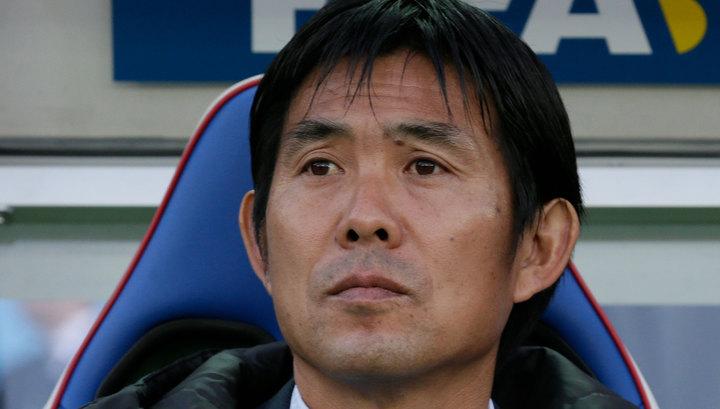 Хадзимэ Мориясу официально стал тренером сборной Японии по футболу