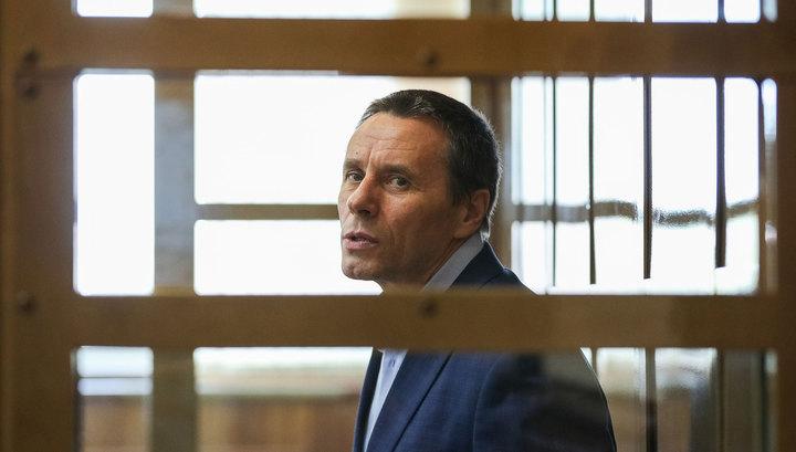 5 лет и 32 миллиона: Мосгорсуд завершил дело Ламонова