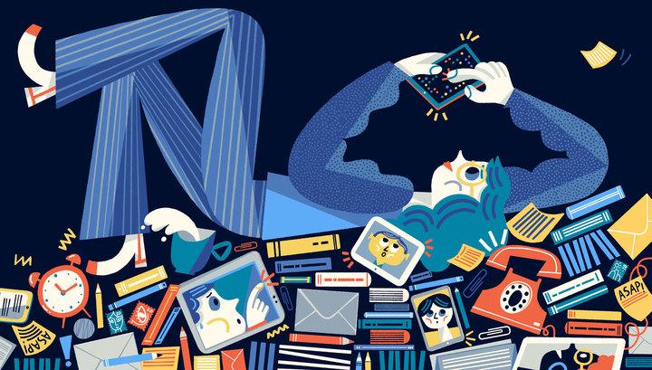 Психолог рассказал, как прокрастинаторам научиться эффективно работать