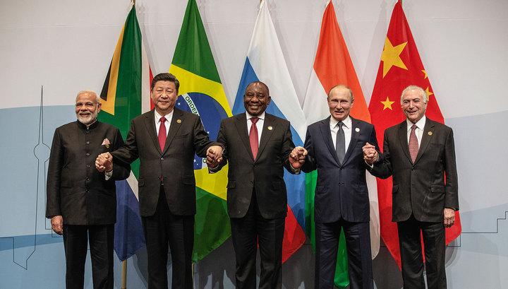 За демократию и против коррупции: БРИКС подписала декларацию по итогам 10 лет работы