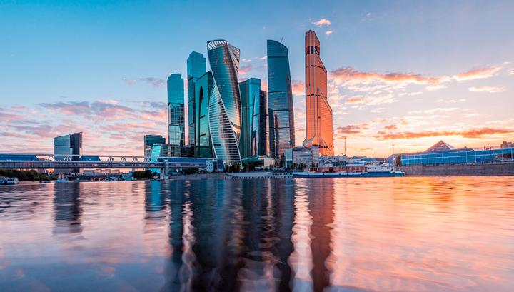 30,7 по Цельсию: в Москве зафиксирован самый жаркий день года