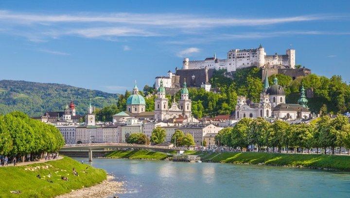 Жить на родине Моцарта: что можно купить в Австрии по цене московской двушки