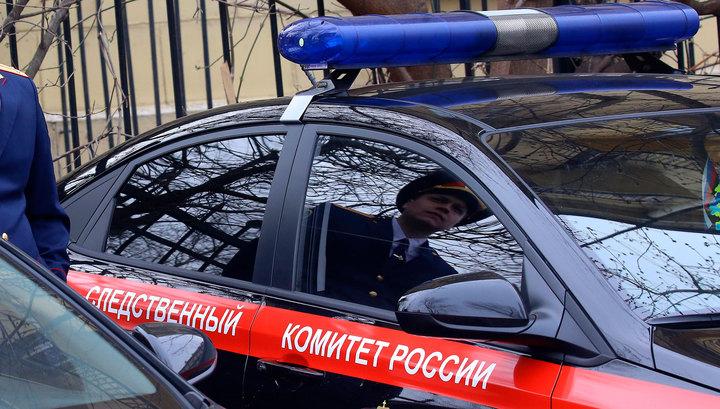 Два следователя Следственного комитета задержаны за взятку в 5 миллионов