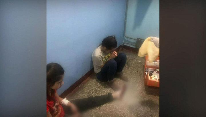 Суд арестовал младшую из сестер Хачатурян