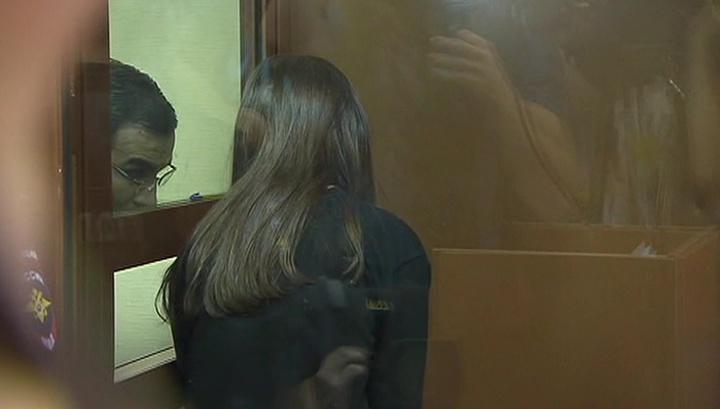 Сестры Хачатурян будут учиться в СИЗО