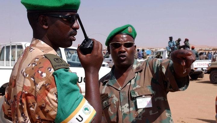 Поступает информация о военном перевороте в Судане
