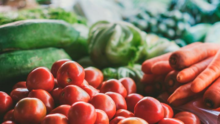 Экспорт фруктов и овощей: Испания не смогла заменить Россию