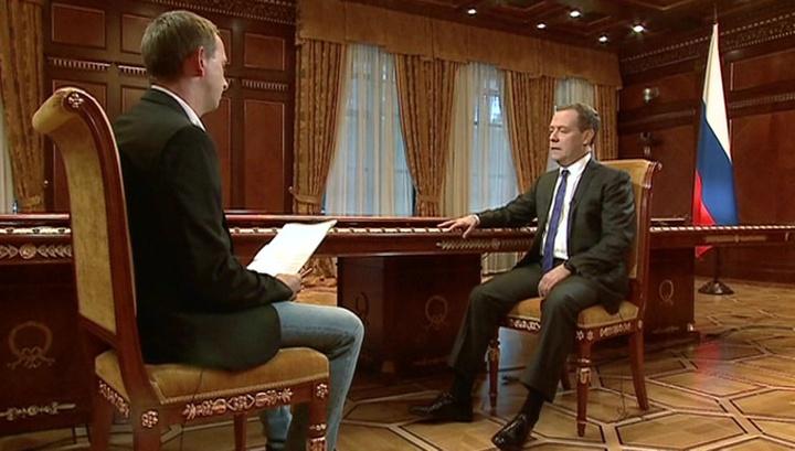 Итоги 08.08.08: Медведев рассказал, что может взорвать мир на Кавказе