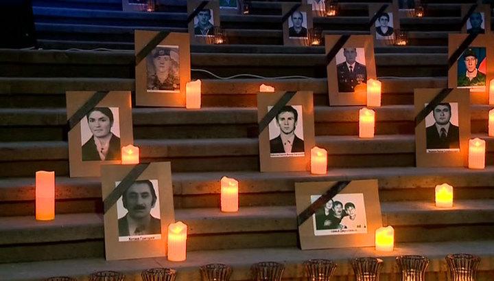 Цхинвал. Прошло 10 лет, но жестокость грузинских солдат помнит каждый осетин