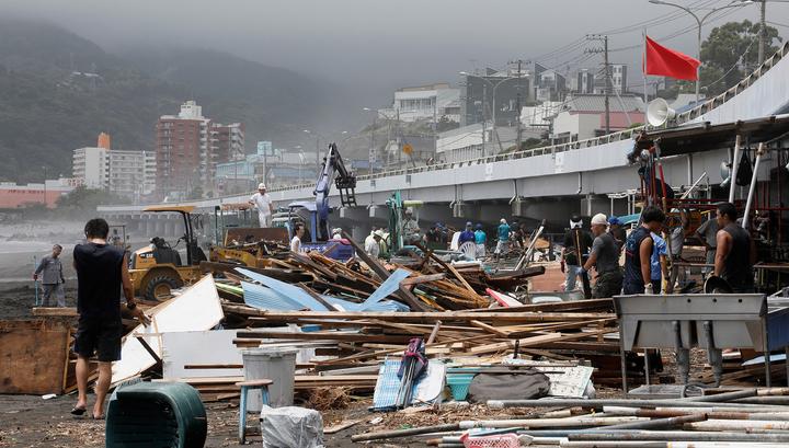 Картинки по запросу тайфун «Конг-Рей» в Корее