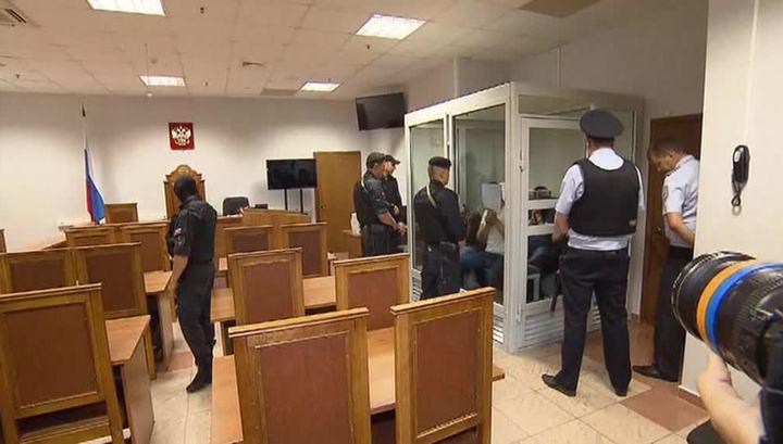 Четыре члена банды ГТА получили пожизненное