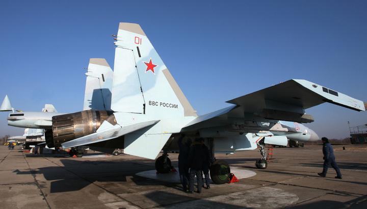 Российские истребители могут заменить американские в ВВС Турции