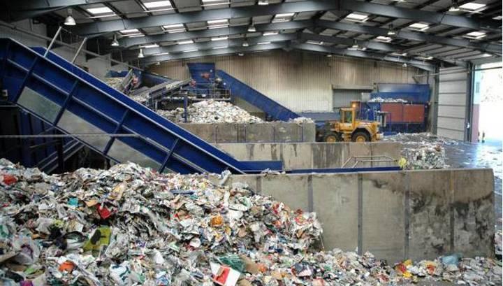 Режим ЧС: Челябинск переполнен бытовым мусором