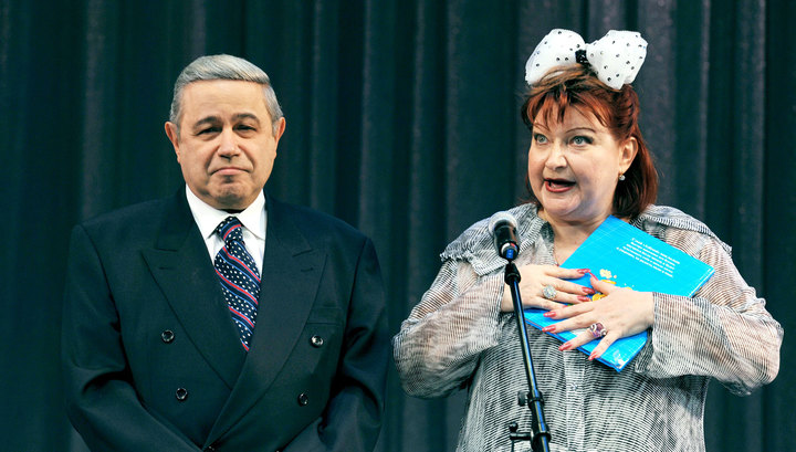 Петросян и Степаненко разберутся с имуществом 13 августа