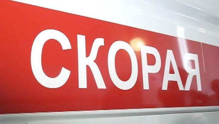При обрушении моста в Воронежской области пострадали шесть человек