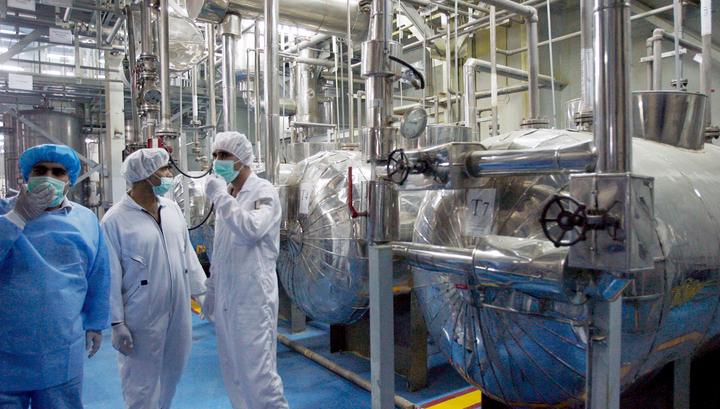 Сказал - сделал: Иран превысил уровень обогащения урана