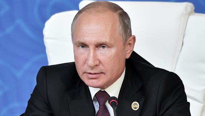 Путин примет участие в саммите Россия-Турция-Франция-Германия
