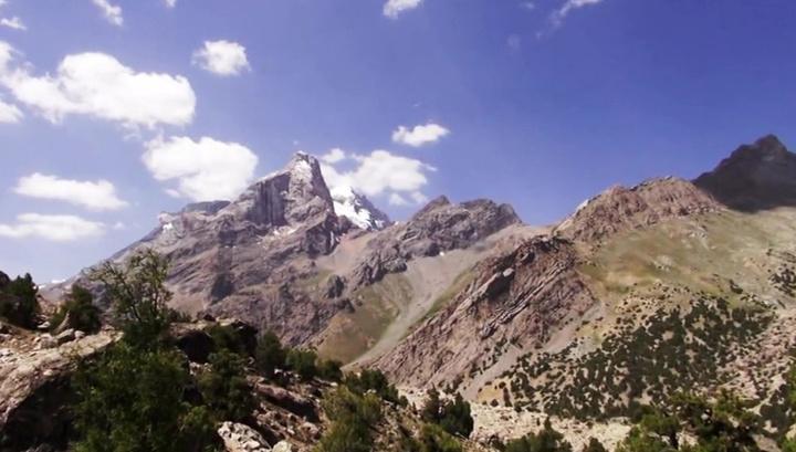 Спасательная операция в горах Таджикистана стала одной из самых сложных