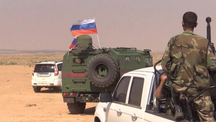 Российские военные на базе Хмеймим сбили 5 дронов террористов