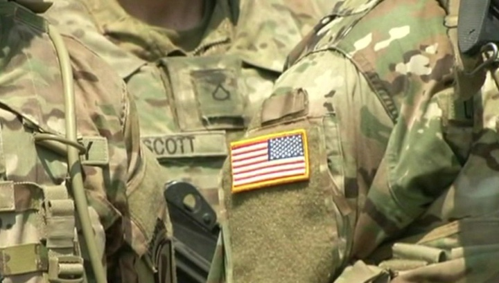 Несколько стран Персидского залива разрешили Штатам разместить войска