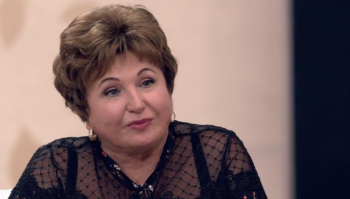 Галина Коньшина рассказала о том, что видела при клинической смерти