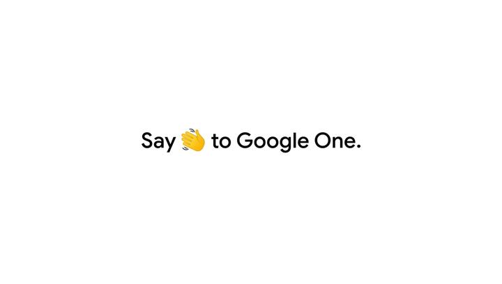 Облачный сервис Google One вышел из беты